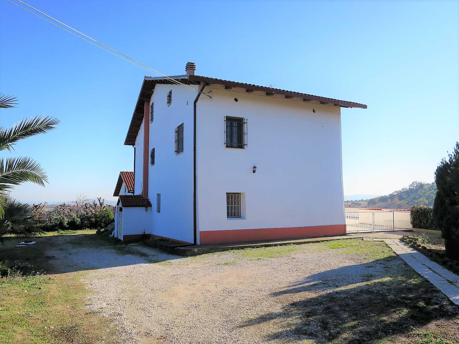 Villa Villa in vendita Notaresco (TE), Villa Vigneto - Notaresco - EUR 382.044 300