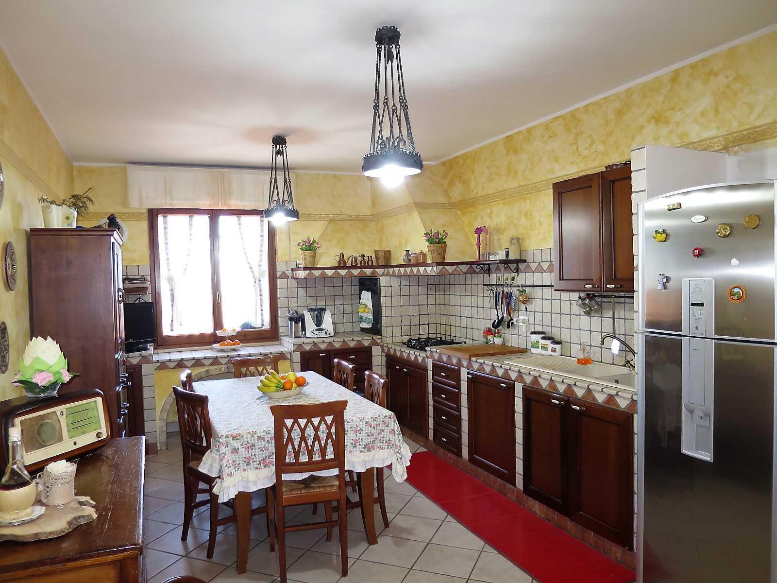 Villa Villa in vendita Notaresco (TE), Villa Vigneto - Notaresco - EUR 382.044 370