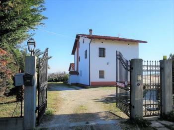 Villa Villa in vendita Notaresco (TE), Villa Vigneto - Notaresco - EUR 382.044 10 small