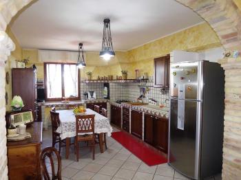 Villa Villa in vendita Notaresco (TE), Villa Vigneto - Notaresco - EUR 382.044 340 small