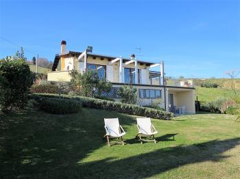 Villa Villa Alba - Roseto degli Abruzzi - EUR 445.000