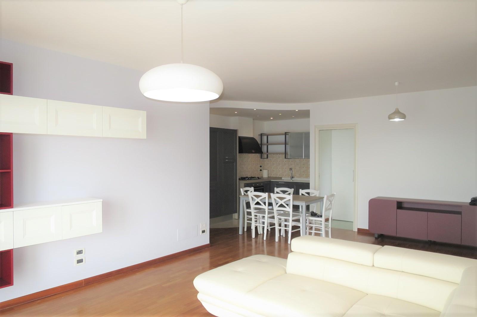Apartament Apartament for sale Città Sant'Angelo (PE), Appartamento Belvedere - Città Sant'Angelo - EUR 262.881 300