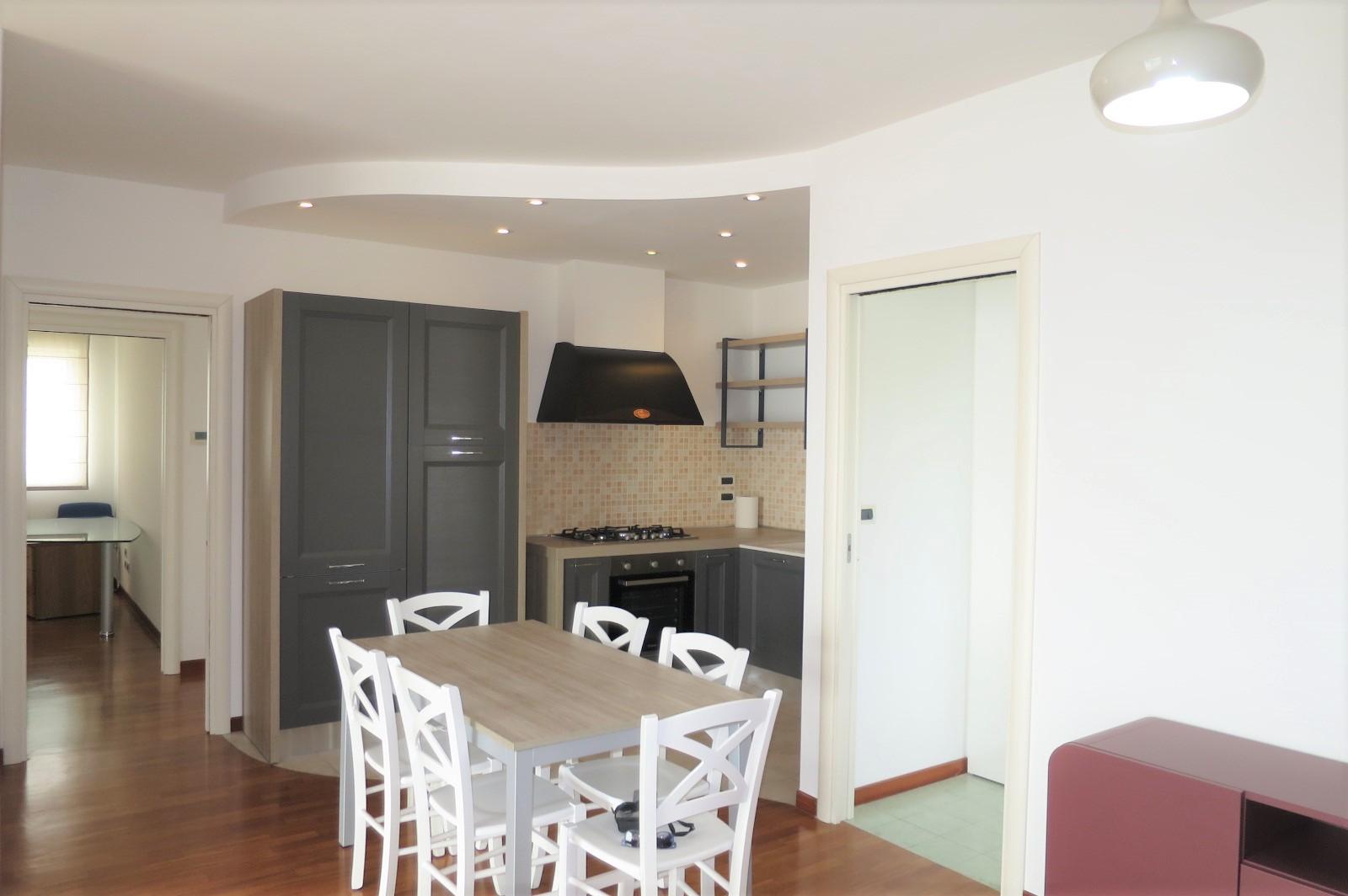Apartament Apartament for sale Città Sant'Angelo (PE), Appartamento Belvedere - Città Sant'Angelo - EUR 262.881 310