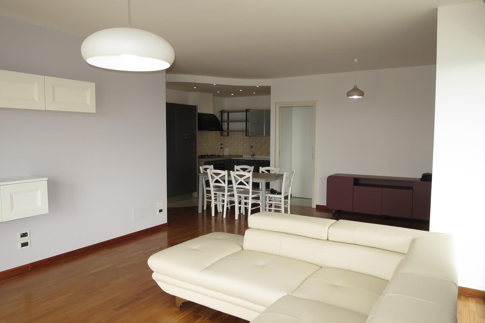 Apartament Apartament for sale Città Sant'Angelo (PE), Appartamento Belvedere - Città Sant'Angelo - EUR 262.881 340