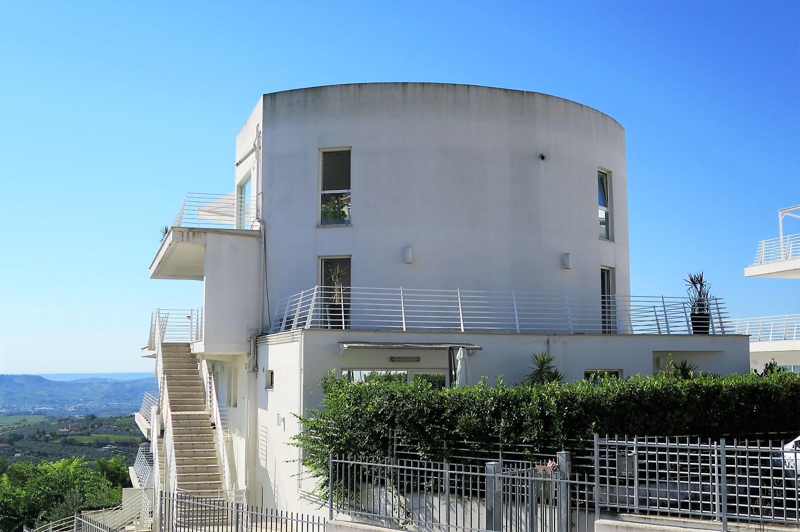 Apartament Apartament for sale Città Sant'Angelo (PE), Appartamento Belvedere - Città Sant'Angelo - EUR 262.881 460