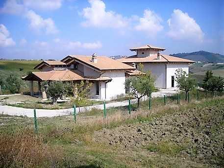 Villa Villa for sale Teramo (TE), Villa Torre - Teramo - EUR 408.926 10