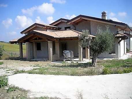Villa Villa for sale Teramo (TE), Villa Torre - Teramo - EUR 408.926 340