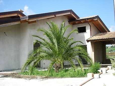 Villa Villa for sale Teramo (TE), Villa Torre - Teramo - EUR 408.926 350
