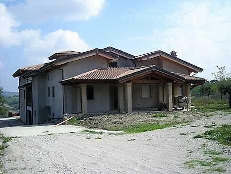 Villa Villa for sale Teramo (TE), Villa Torre - Teramo - EUR 408.926 460
