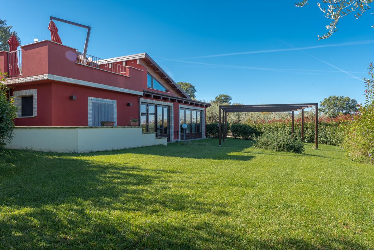 Villa Villa for sale Roseto degli Abruzzi (TE), Villa Pagano - Roseto degli Abruzzi - EUR 403.084 330