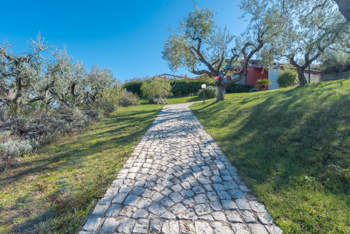 Villa Villa for sale Roseto degli Abruzzi (TE), Villa Pagano - Roseto degli Abruzzi - EUR 403.084 370