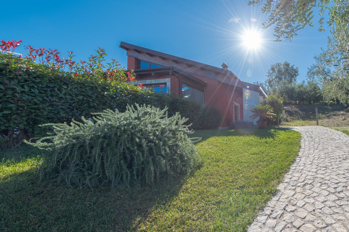 Villa Villa for sale Roseto degli Abruzzi (TE), Villa Pagano - Roseto degli Abruzzi - EUR 403.084 380