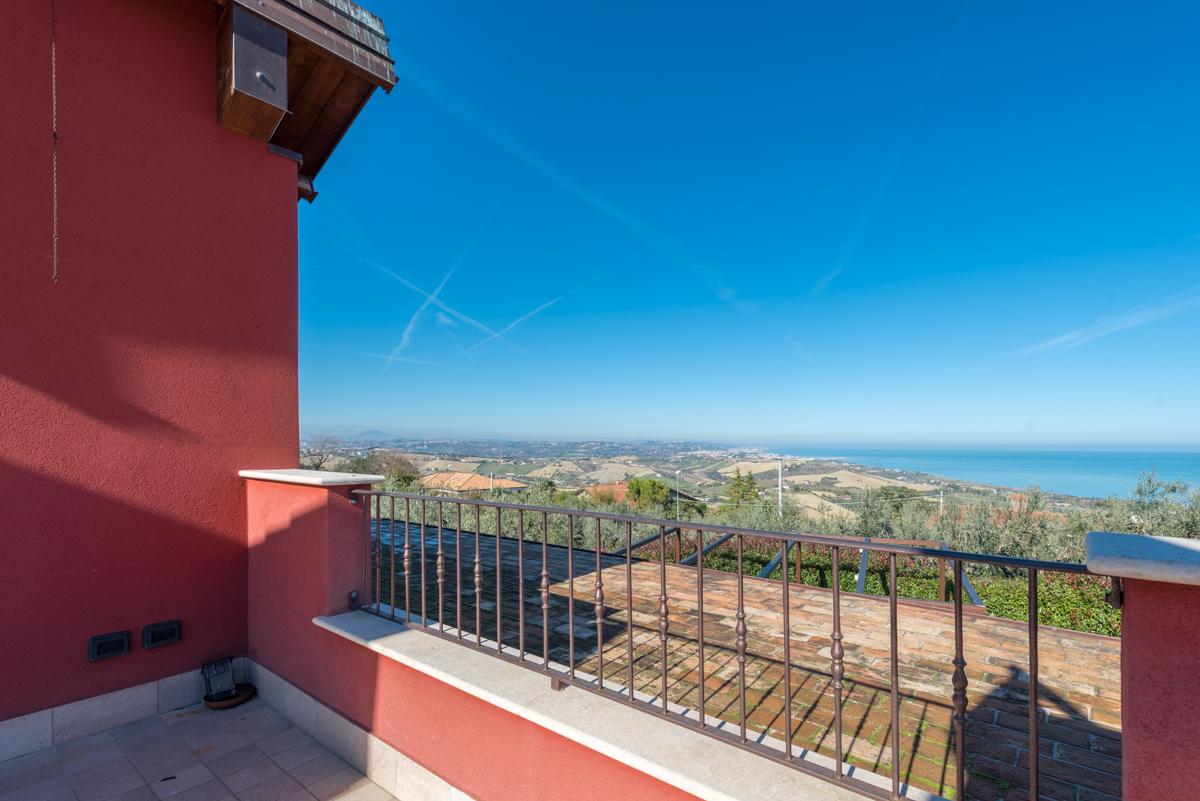 Villa Villa for sale Roseto degli Abruzzi (TE), Villa Pagano - Roseto degli Abruzzi - EUR 403.084 420