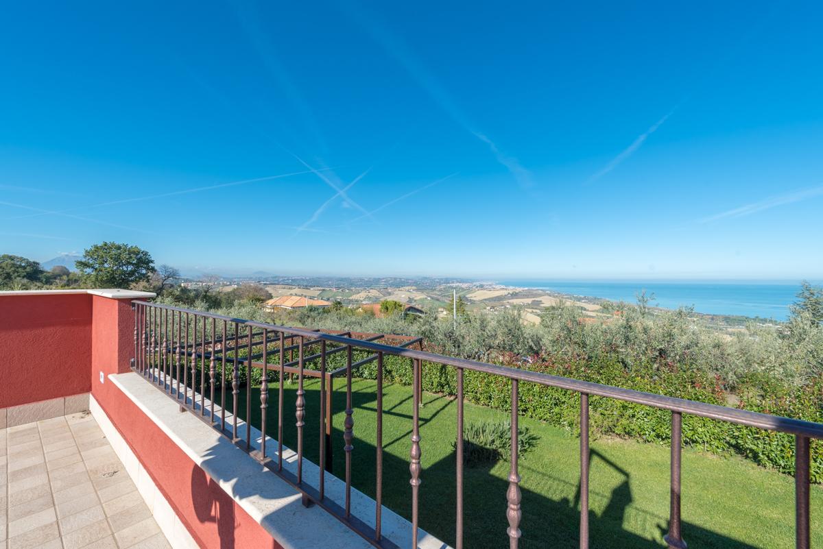 Villa Villa for sale Roseto degli Abruzzi (TE), Villa Pagano - Roseto degli Abruzzi - EUR 403.084 440