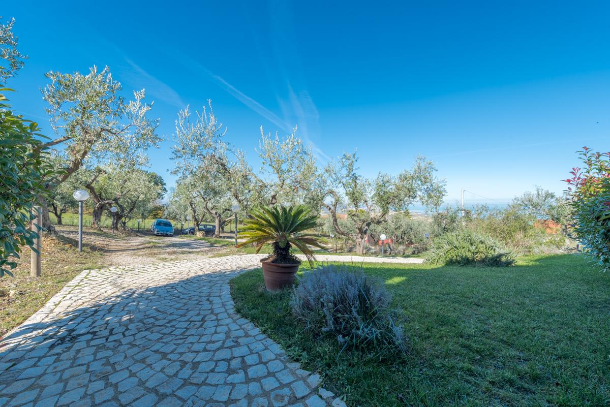 Villa Villa for sale Roseto degli Abruzzi (TE), Villa Pagano - Roseto degli Abruzzi - EUR 403.084 560