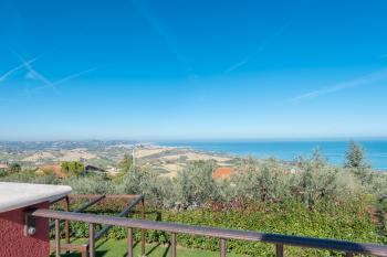 Villa Villa for sale Roseto degli Abruzzi (TE), Villa Pagano - Roseto degli Abruzzi - EUR 403.084 450 small