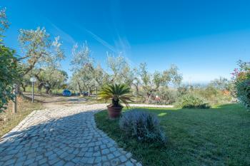 Villa Villa for sale Roseto degli Abruzzi (TE), Villa Pagano - Roseto degli Abruzzi - EUR 403.084 560 small