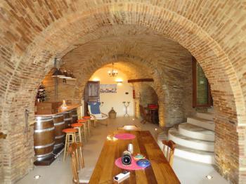Historical Townhouse Casa del Pilota - Torino di Sangro - EUR 365.333