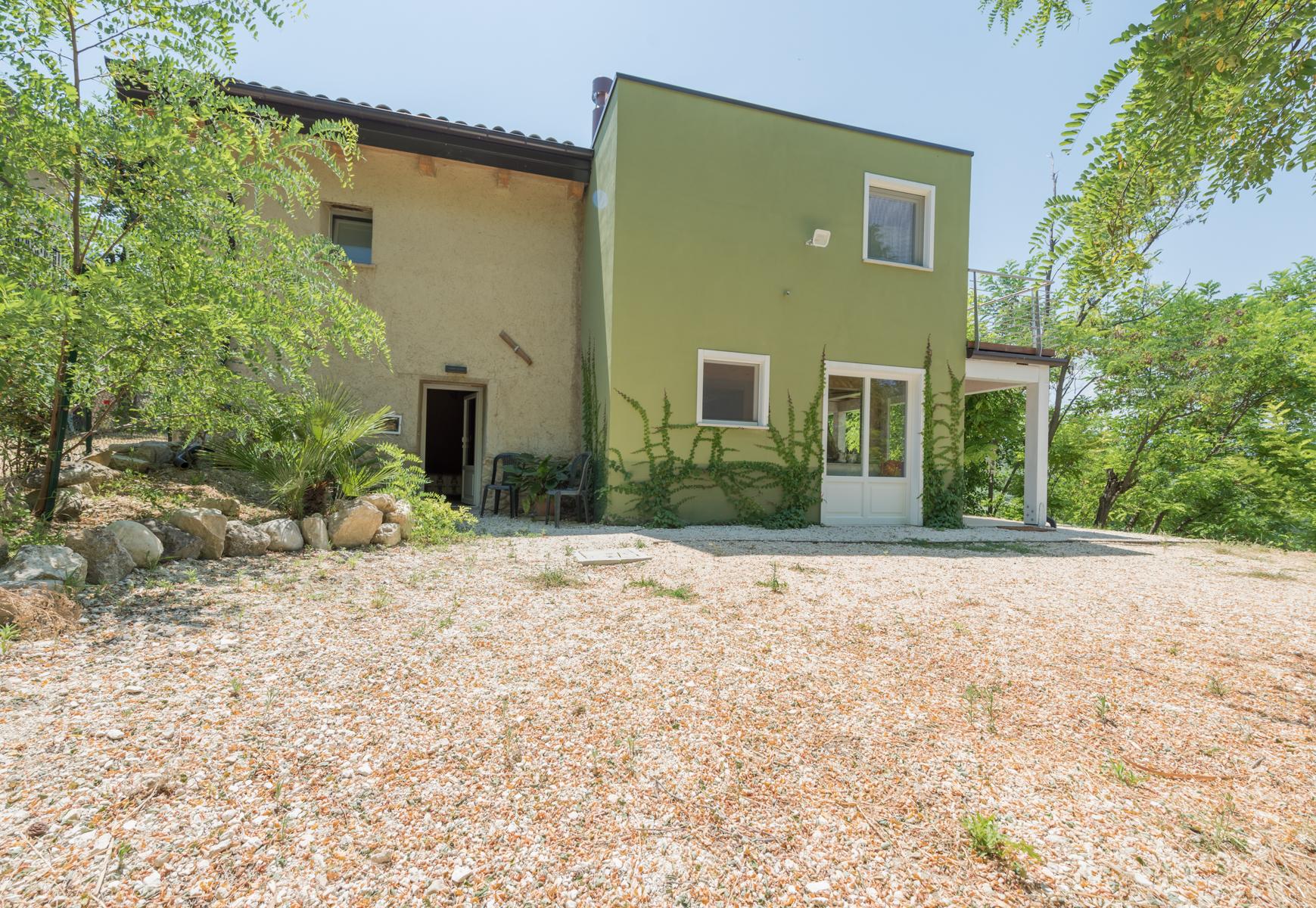 Villa Villa for sale Casalincontrada (CH), Casa Sentinella - Casalincontrada - EUR 321.299 330