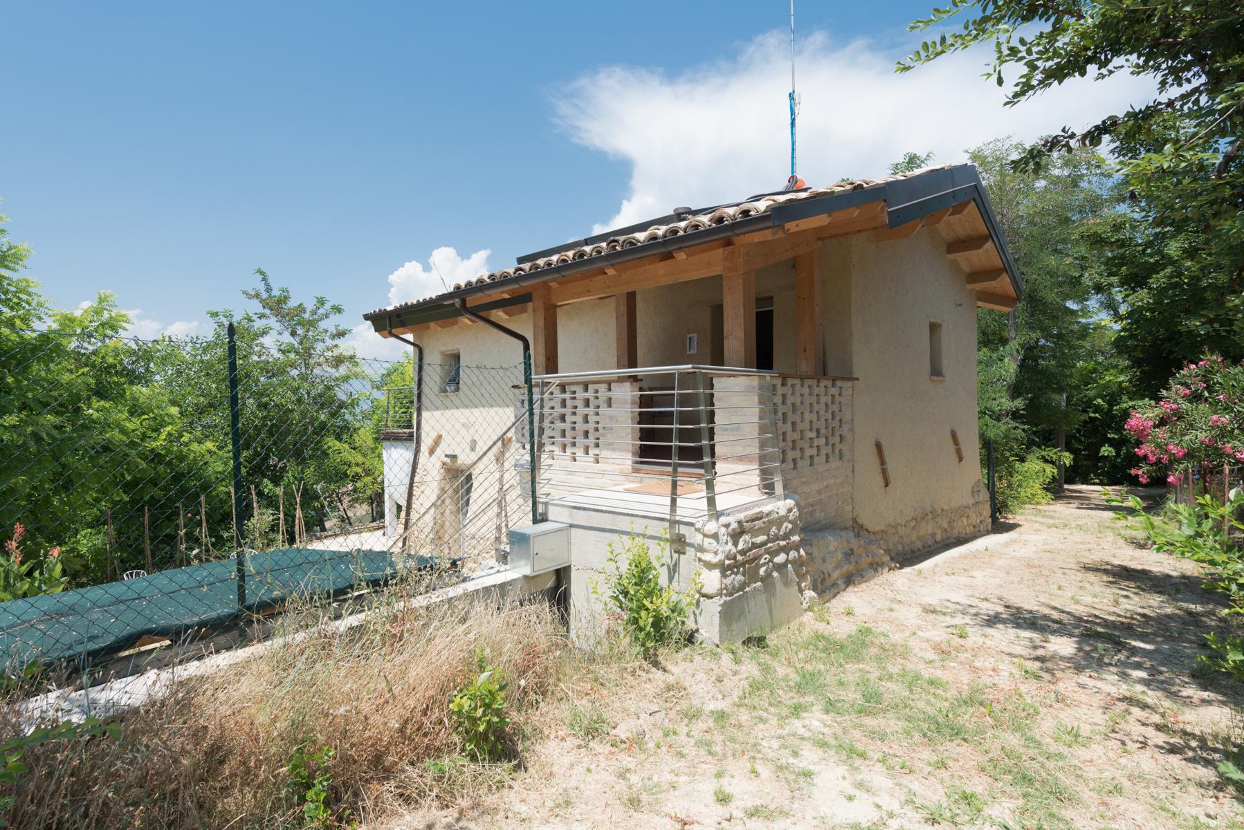 Villa Villa for sale Casalincontrada (CH), Casa Sentinella - Casalincontrada - EUR 321.299 340