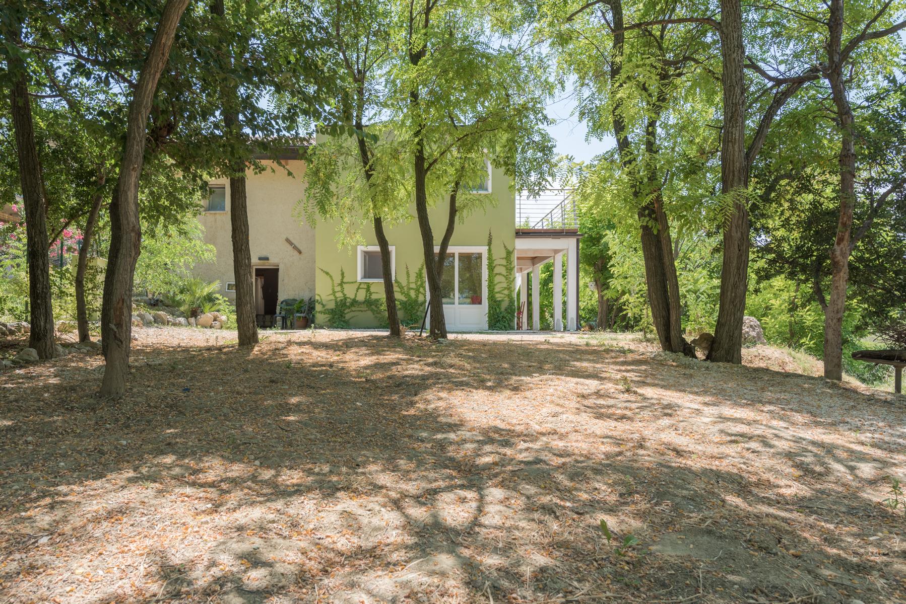 Villa Villa for sale Casalincontrada (CH), Casa Sentinella - Casalincontrada - EUR 321.299 350