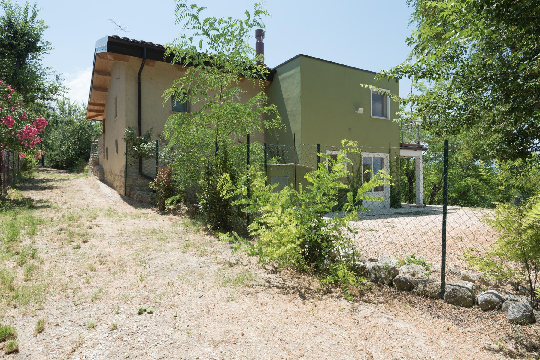 Villa Villa for sale Casalincontrada (CH), Casa Sentinella - Casalincontrada - EUR 321.299 630