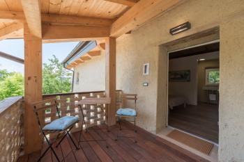 Villa Casa Sentinella - Casalincontrada - EUR 299.011