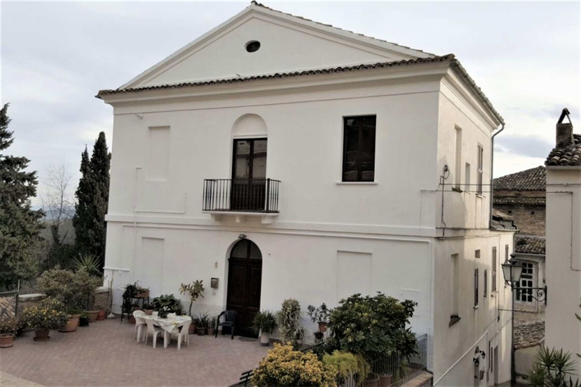Townhouse Townhouse for sale Loreto Aprutino (PE), Casa Diamante - Loreto Aprutino - EUR 274.565 10