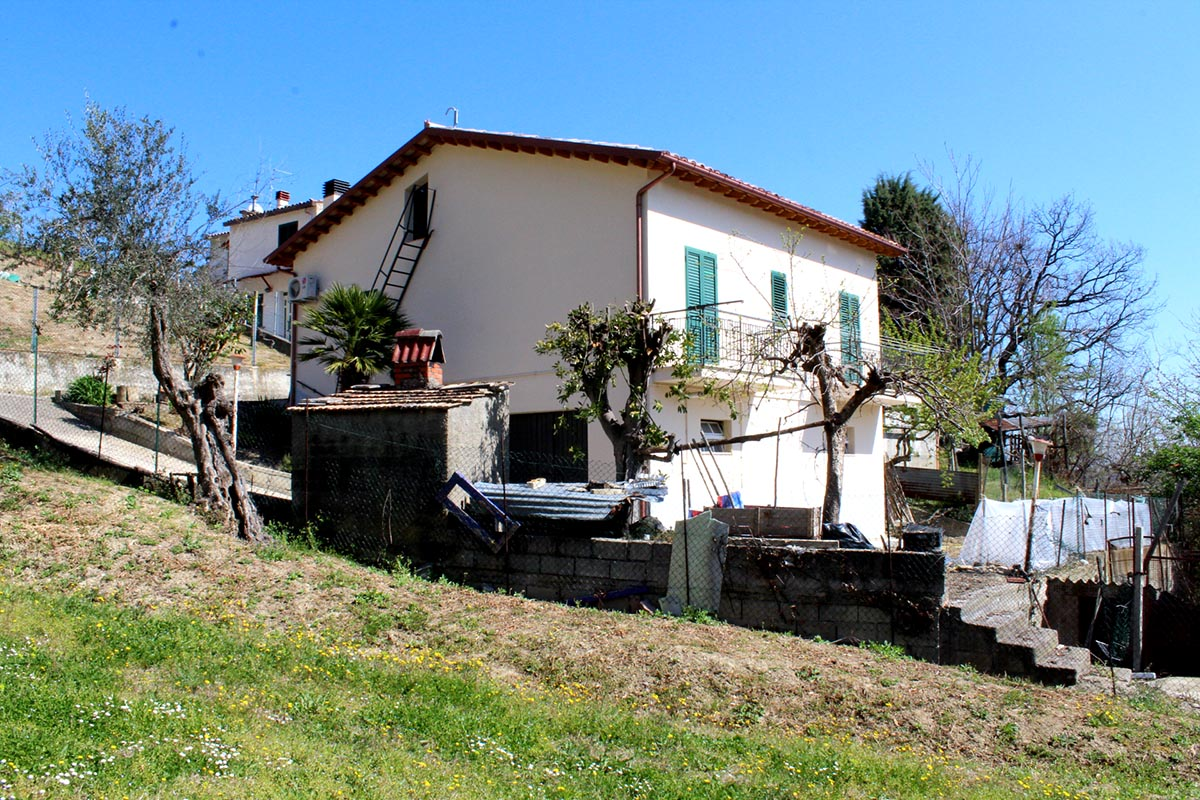 Country Houses Country Houses for sale Bisenti (TE), Casa Stella - Bisenti - EUR 91.132 10