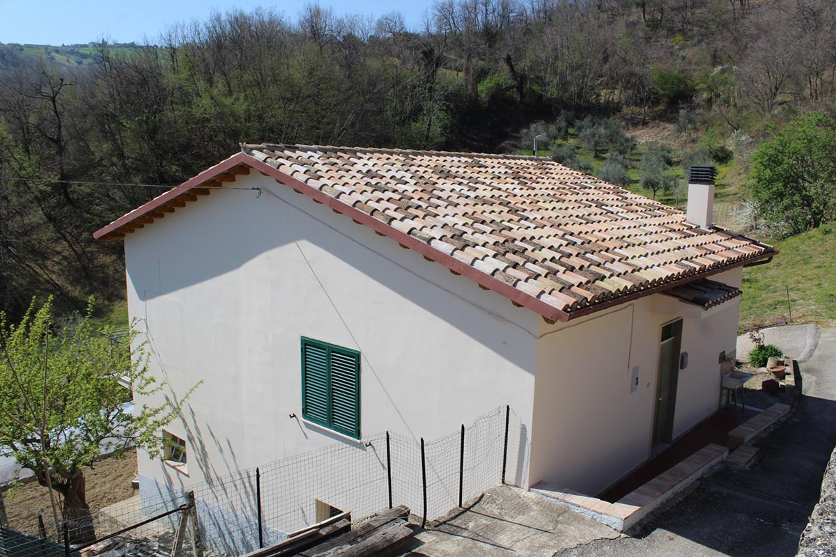 Country Houses Country Houses for sale Bisenti (TE), Casa Stella - Bisenti - EUR 91.132 350