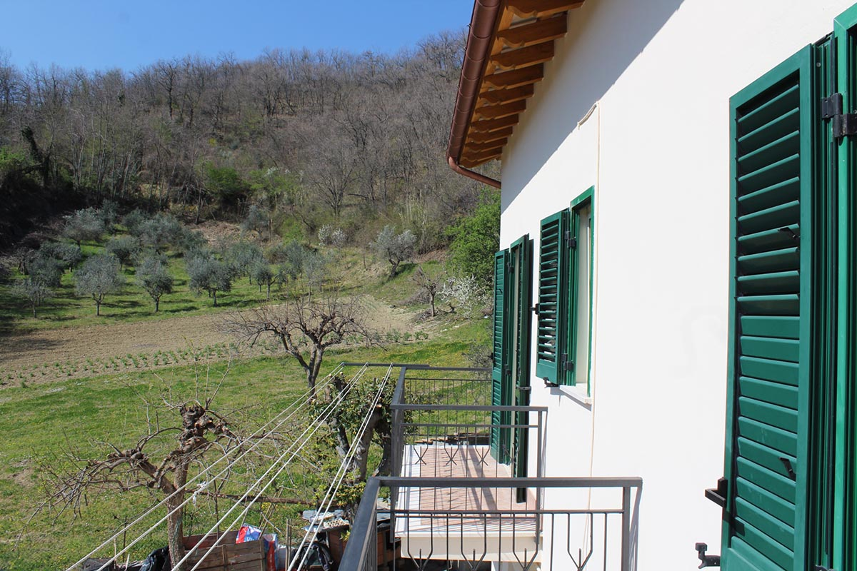 Country Houses Country Houses for sale Bisenti (TE), Casa Stella - Bisenti - EUR 91.132 360