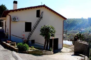 Country Houses Country Houses for sale Bisenti (TE), Casa Stella - Bisenti - EUR 91.132 330 small