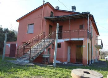 Country Houses Casa Colombe - Bisenti - EUR 128.303