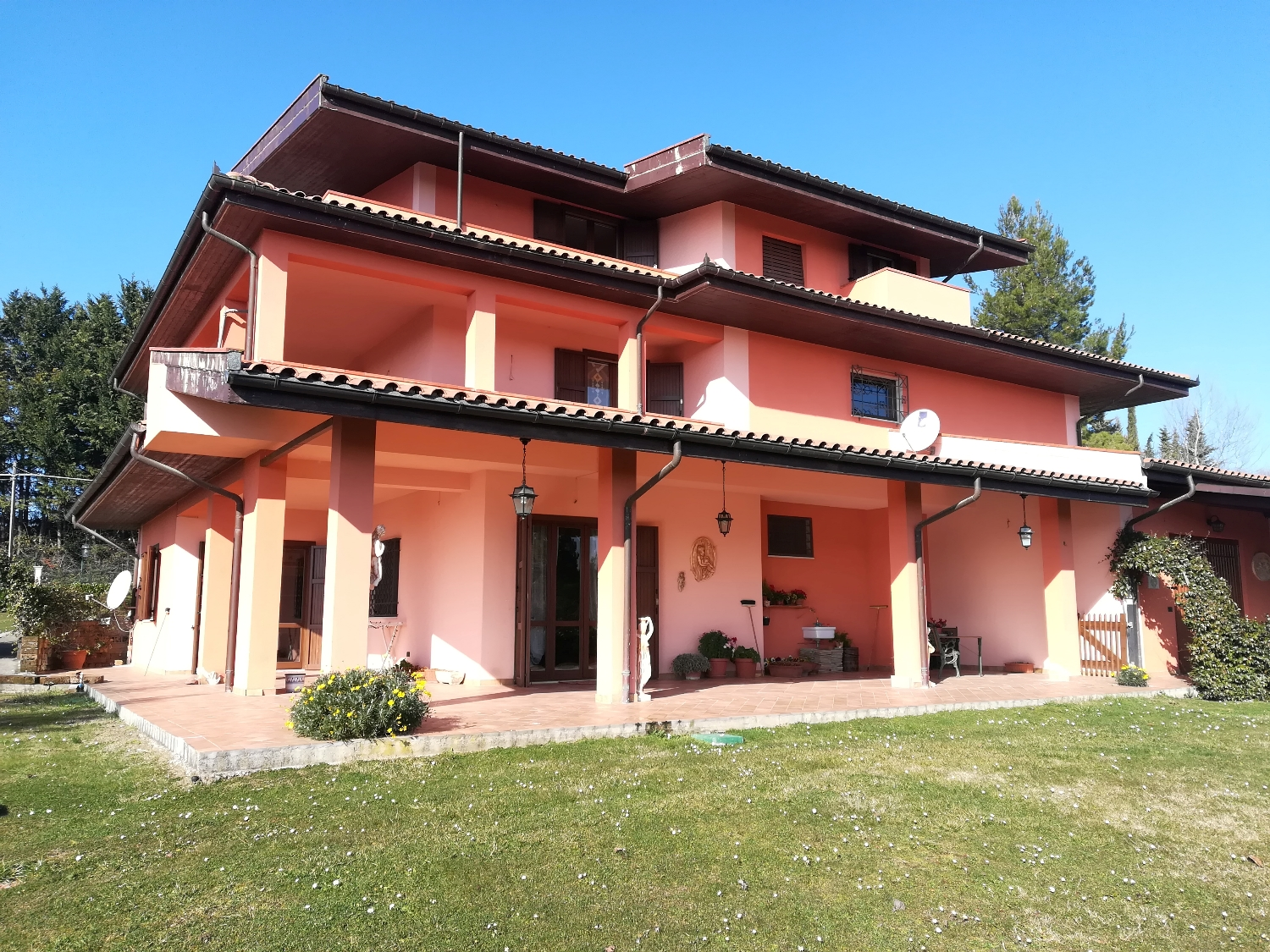 Country Houses Country Houses for sale Penne (PE), Villa Valentino - Penne - EUR 432.293 340