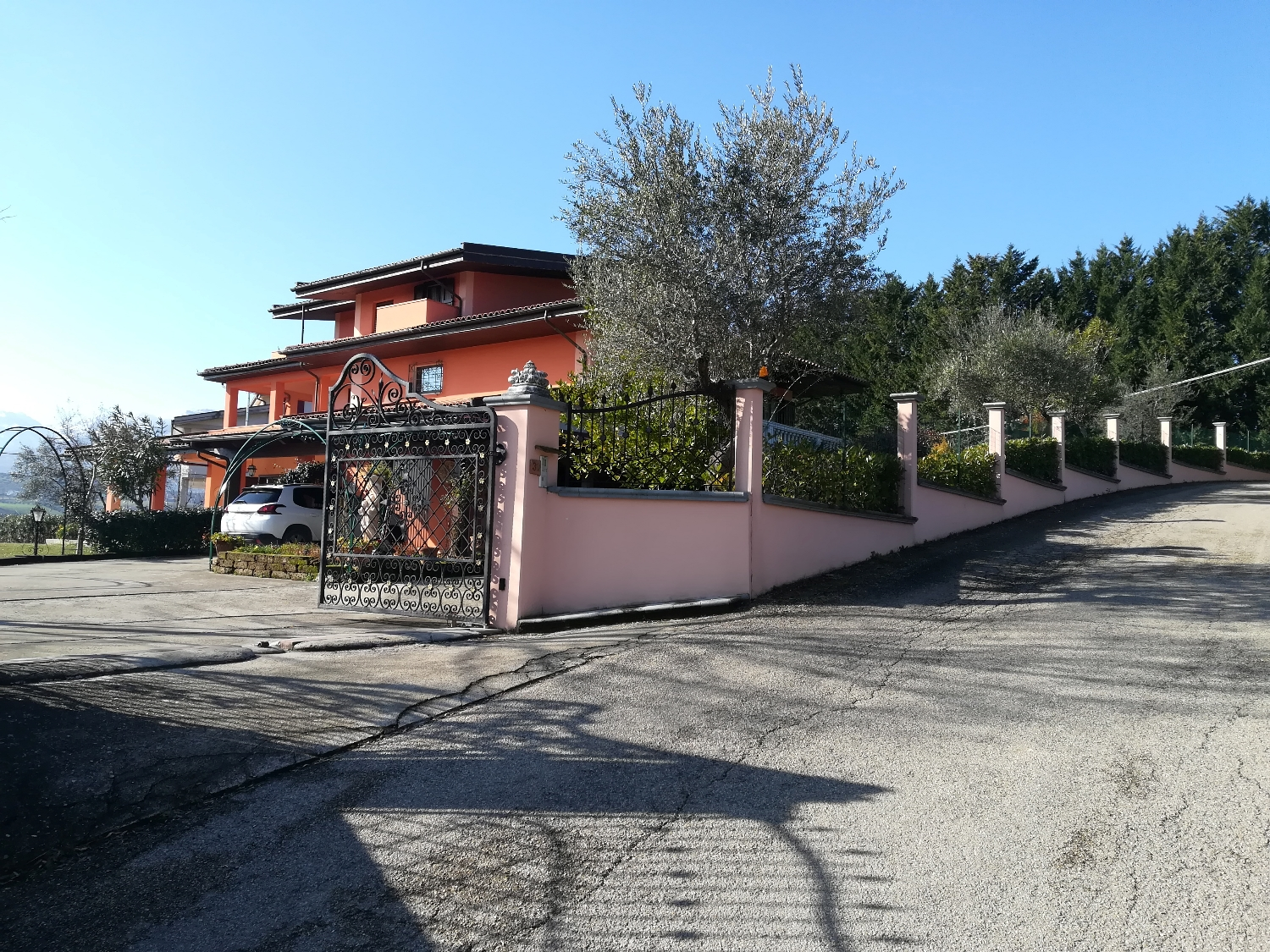 Country Houses Country Houses for sale Penne (PE), Villa Valentino - Penne - EUR 432.293 350