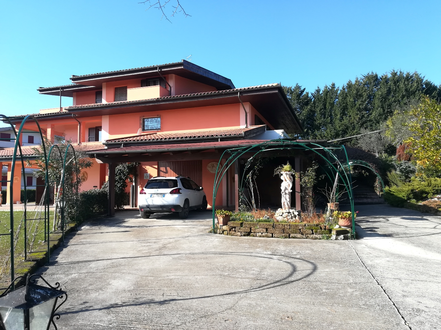 Country Houses Country Houses for sale Penne (PE), Villa Valentino - Penne - EUR 432.293 360