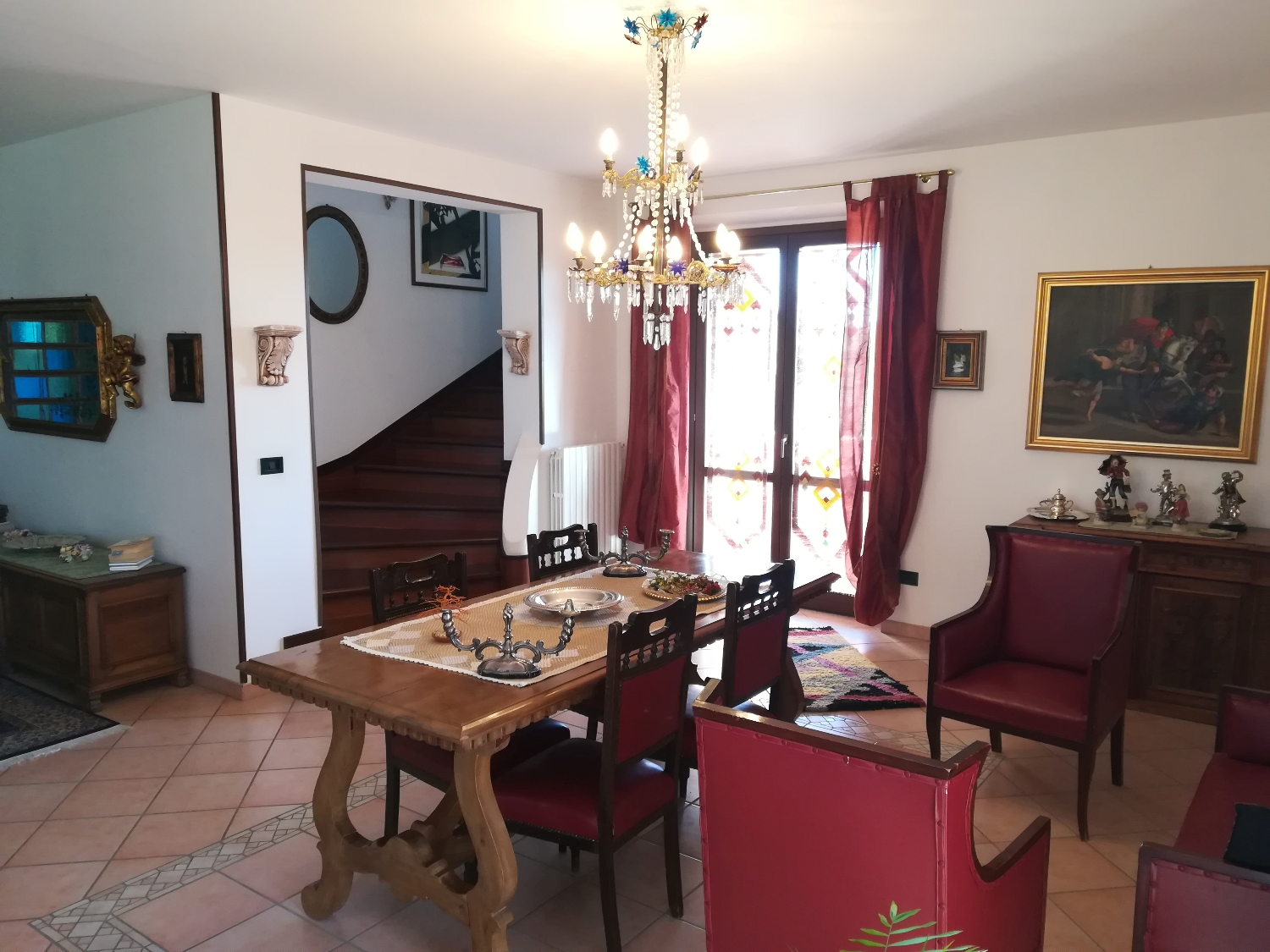 Country Houses Country Houses for sale Penne (PE), Villa Valentino - Penne - EUR 432.293 400