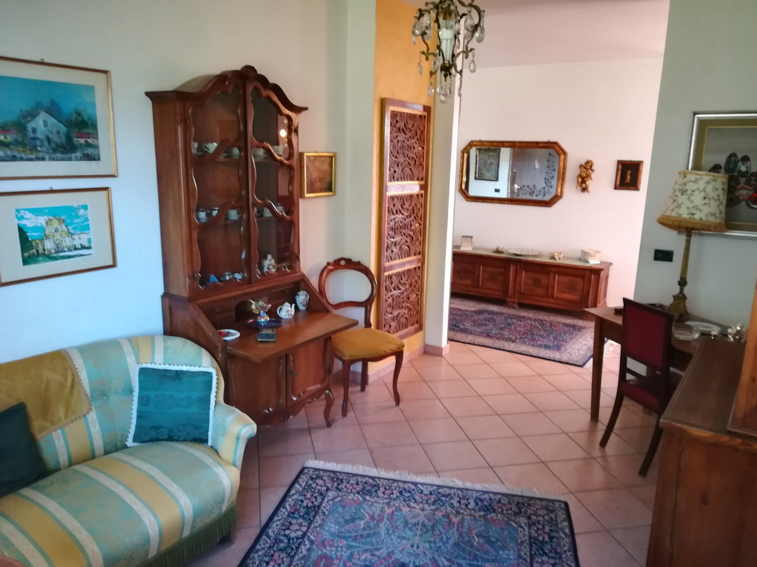 Country Houses Country Houses for sale Penne (PE), Villa Valentino - Penne - EUR 432.293 450