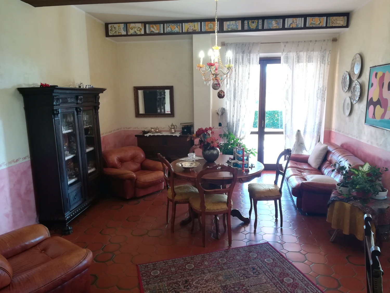 Country Houses Country Houses for sale Penne (PE), Villa Valentino - Penne - EUR 432.293 500