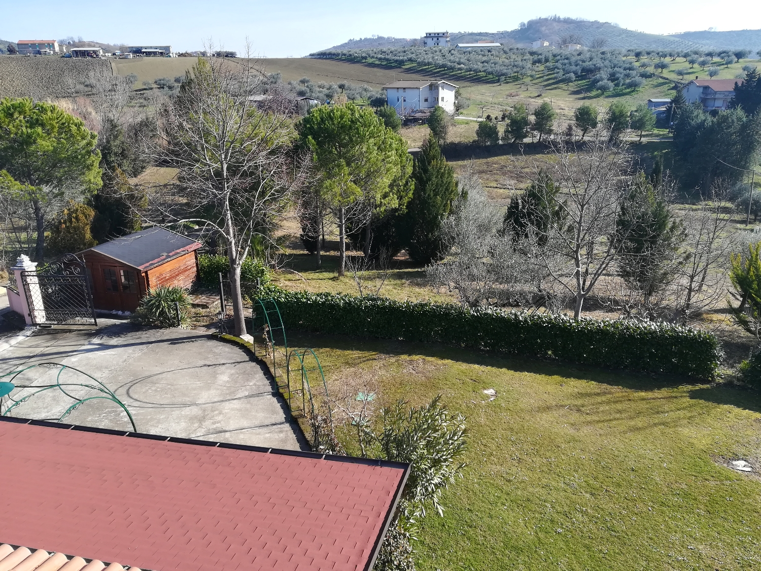 Country Houses Country Houses for sale Penne (PE), Villa Valentino - Penne - EUR 432.293 620