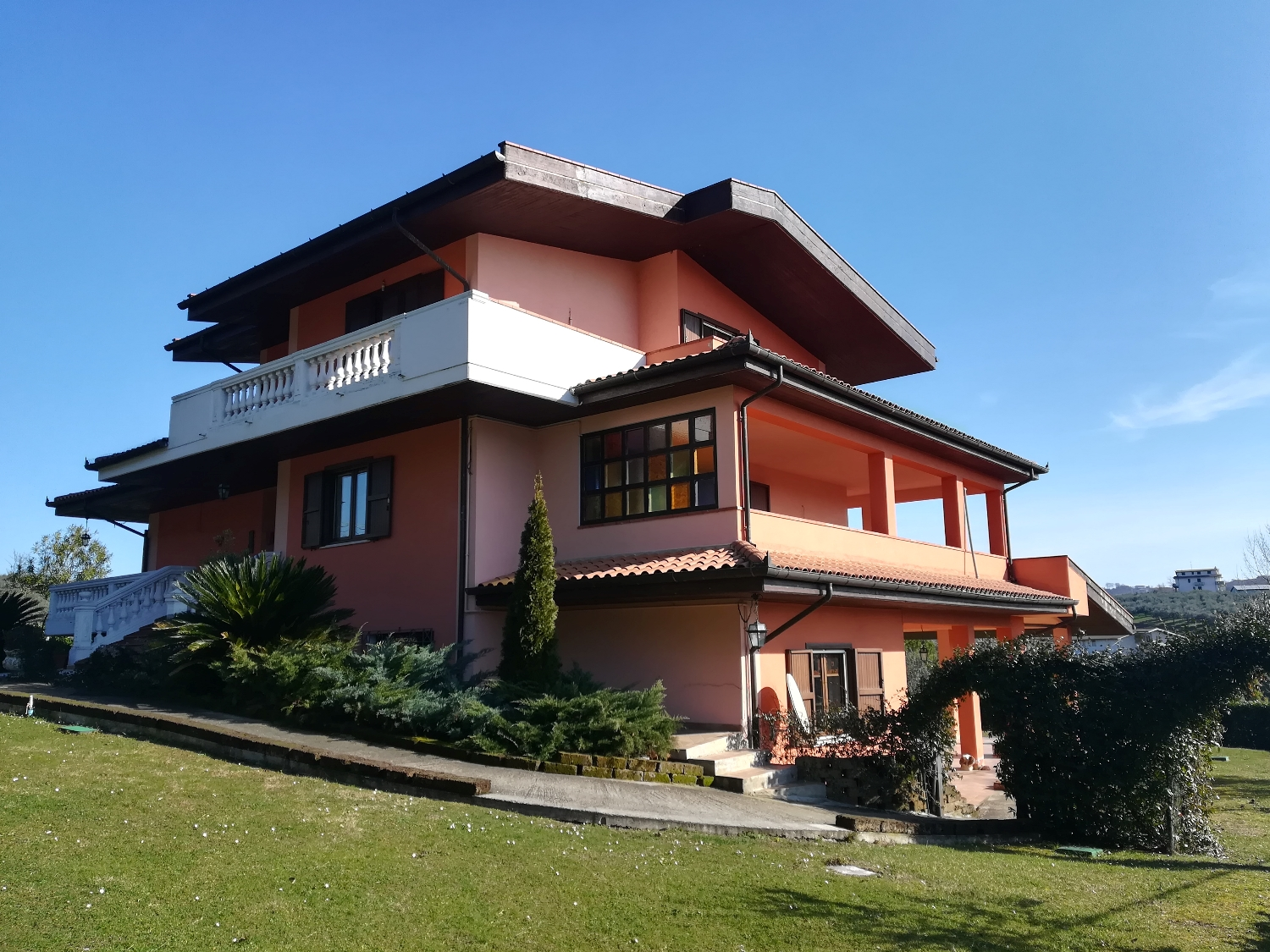 Country Houses Country Houses for sale Penne (PE), Villa Valentino - Penne - EUR 432.293 630