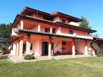 Country Houses Country Houses for sale Penne (PE), Villa Valentino - Penne - EUR 432.293 340 small