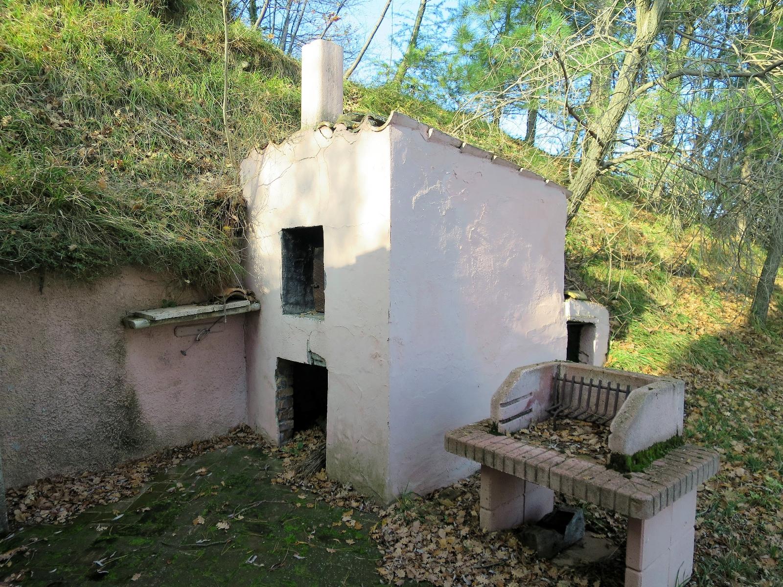 Country Houses Country Houses for sale Montebello di Bertona (PE), Casa Parco - Montebello di Bertona - EUR 195.521 520