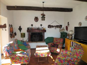 Country Houses Country Houses for sale Montebello di Bertona (PE), Casa Parco - Montebello di Bertona - EUR 195.521 420 small