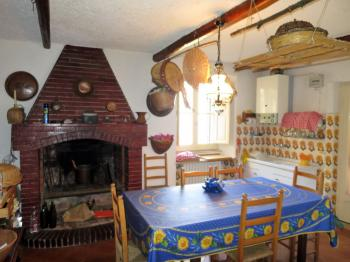 Country Houses Country Houses for sale Montebello di Bertona (PE), Casa Parco - Montebello di Bertona - EUR 195.521 450 small