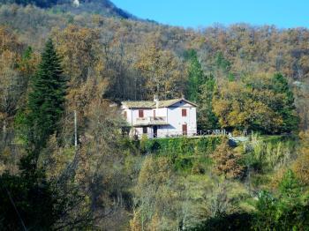 Country Houses Country Houses for sale Montebello di Bertona (PE), Casa Parco - Montebello di Bertona - EUR 195.521 540 small