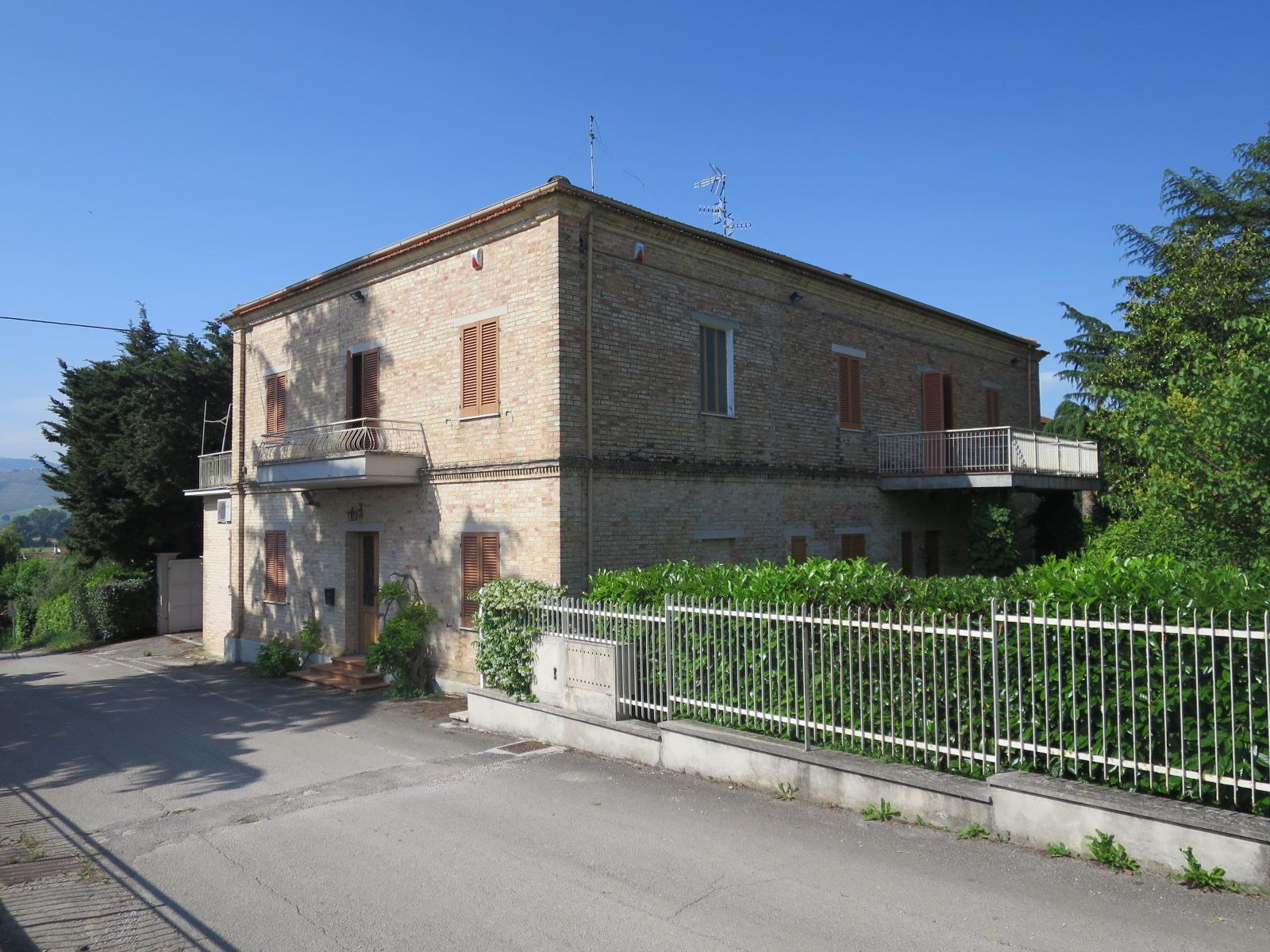 Villa Villa for sale Roseto degli Abruzzi (TE), Villa del Marinaio - Roseto degli Abruzzi - EUR 385.559 10