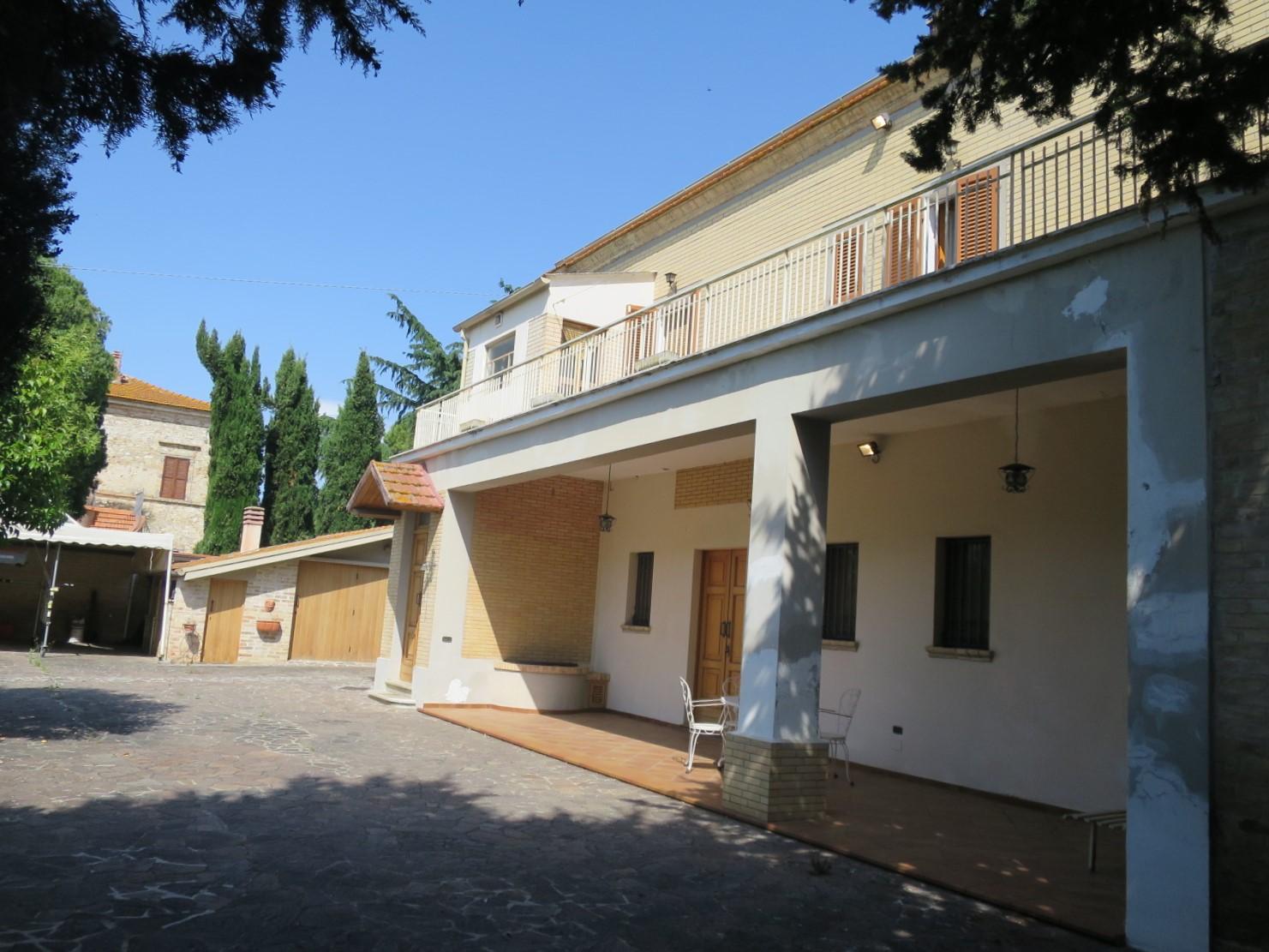 Villa Villa for sale Roseto degli Abruzzi (TE), Villa del Marinaio - Roseto degli Abruzzi - EUR 385.559 360
