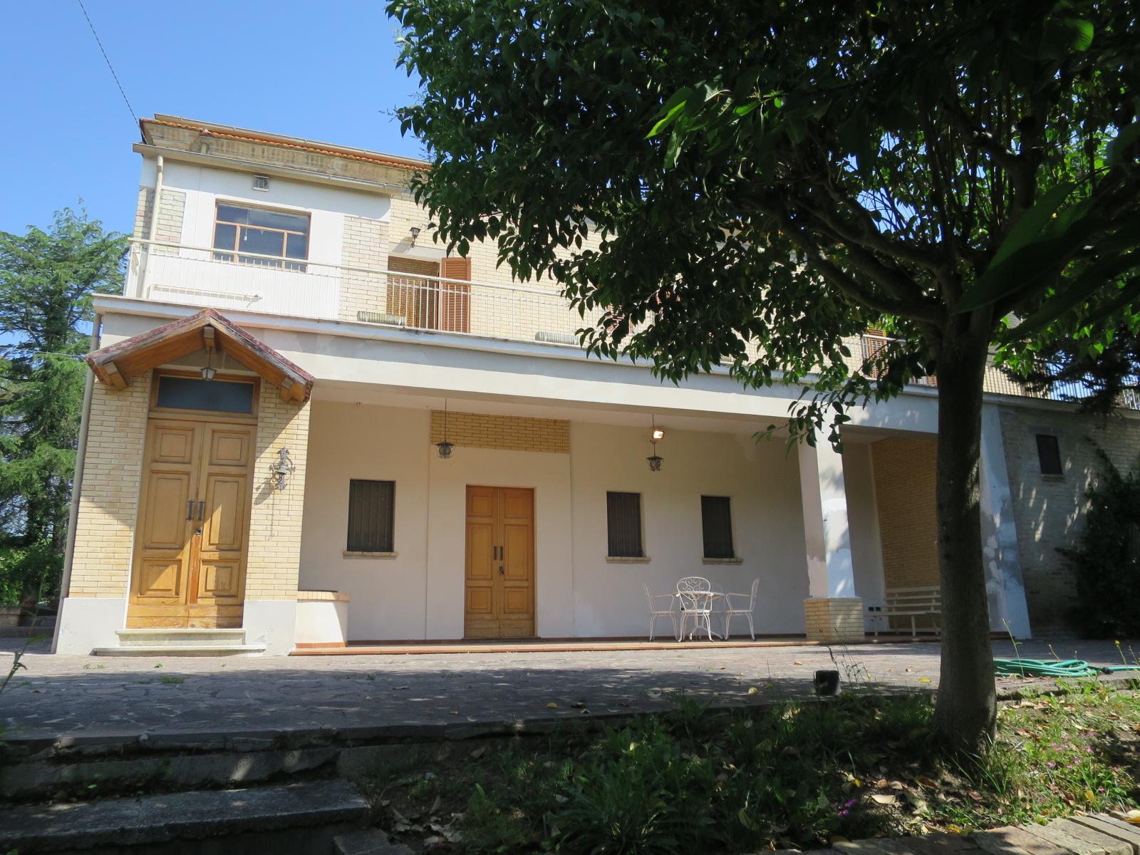 Villa Villa for sale Roseto degli Abruzzi (TE), Villa del Marinaio - Roseto degli Abruzzi - EUR 385.559 420