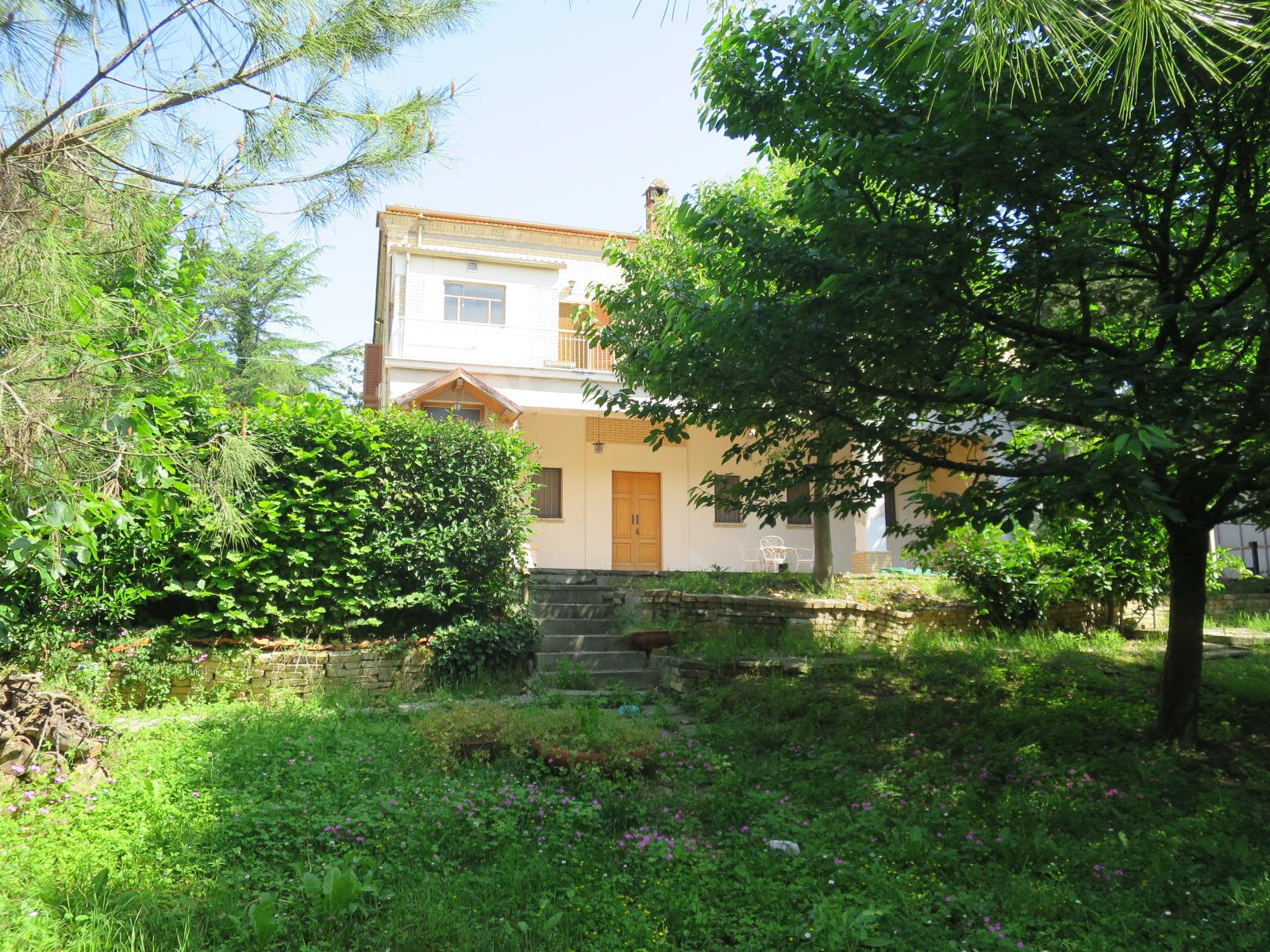 Villa Villa for sale Roseto degli Abruzzi (TE), Villa del Marinaio - Roseto degli Abruzzi - EUR 385.559 430